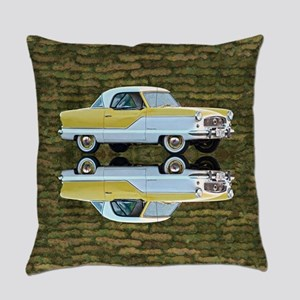Nash Metropolitan Everyday Pillow