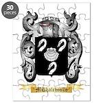 Mikhalchenko Puzzle