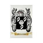 Mikhalchat Rectangle Magnet (100 pack)