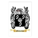 Mikhalchat Postcards (Package of 8)
