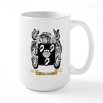 Mikhailychev Large Mug