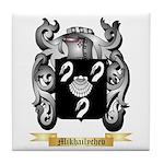 Mikhailychev Tile Coaster