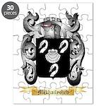 Mikhailychev Puzzle