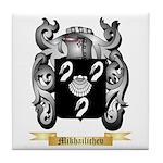 Mikhailichev Tile Coaster