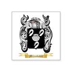 Mijuskovic Square Sticker 3