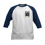 Mijovic Kids Baseball Jersey