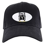Mijovic Black Cap
