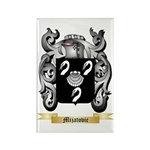 Mijatovic Rectangle Magnet (10 pack)