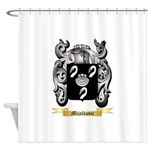Mijalkovic Shower Curtain