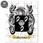 Mijalkovic Puzzle