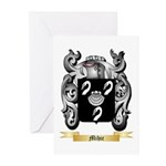 Mihic Greeting Cards (Pk of 10)
