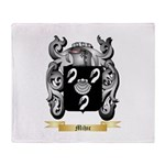 Mihic Throw Blanket