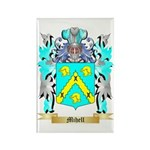 Mihell Rectangle Magnet (10 pack)