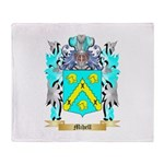 Mihell Throw Blanket