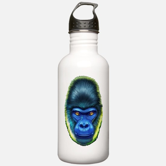 Cool Planet of the apes Water Bottle