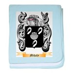 Mihaly baby blanket