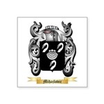 Mihajlovic Square Sticker 3