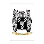 Mihajlovic Mini Poster Print