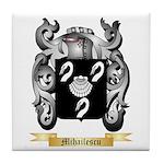 Mihailescu Tile Coaster