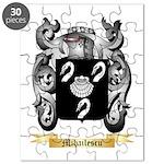 Mihailescu Puzzle