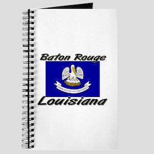 Baton Rouge Louisiana Journal