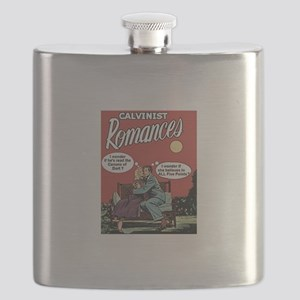 Calvinist Romances- Canons of Dort? ALL Five Flask