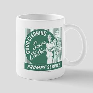 Good Cleaning Mug