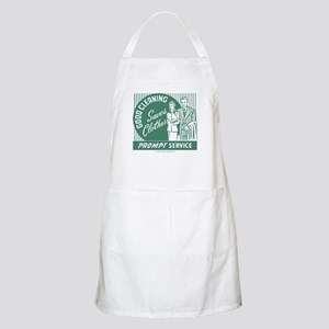 Good Cleaning BBQ Apron