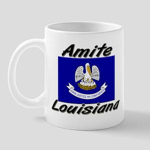 Amite Louisiana Mug