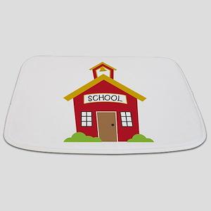 School House Bathmat