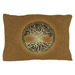 Tree of Life by Amelia Carrie Pillow Case