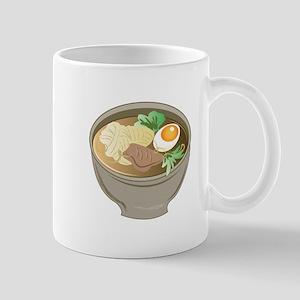 Ramen Bowl Mugs