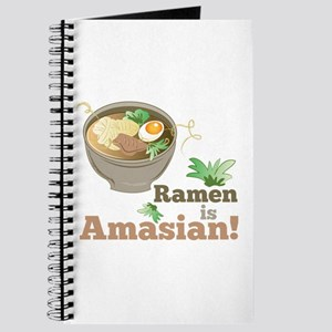 Ramen Is Amasian Journal