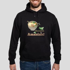 Ramen Is Amasian Hoodie