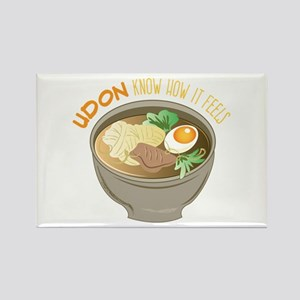 Udon Know Magnets