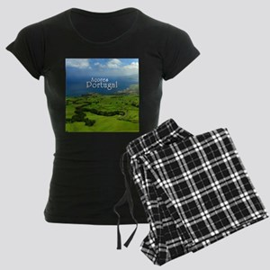 Azores - Portugal Pajamas