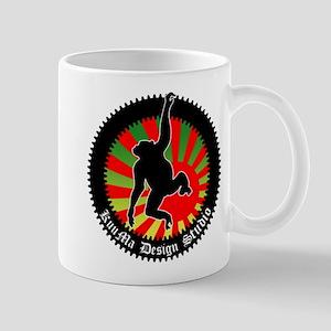 gearmonkey1 Mug