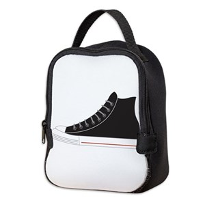 7c5ac1d22421 Converse Insulated Lunch Bags - CafePress
