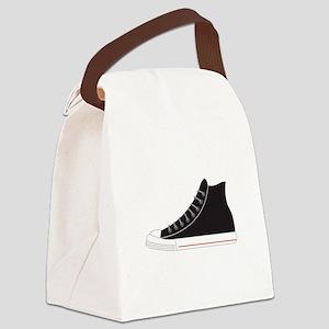 Converse Sneaker Canvas Lunch Bag