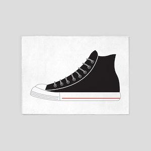 Converse Sneaker 5'x7'Area Rug