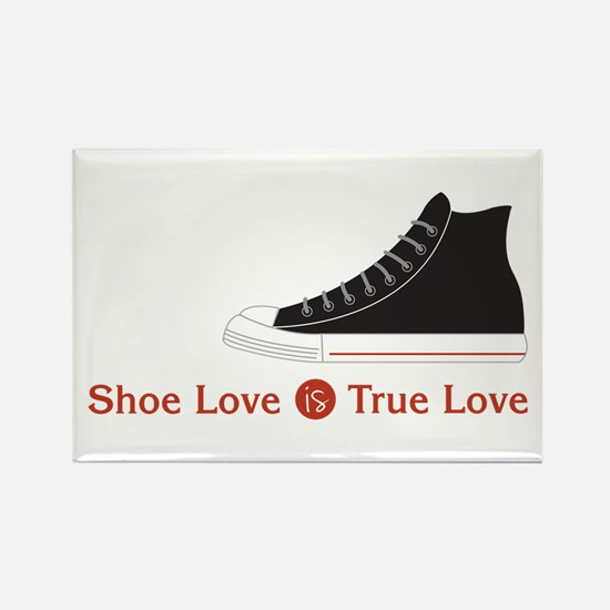 Shoe Love Magnets