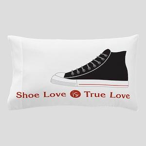 Shoe Love Pillow Case
