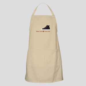 Shoe Love Apron