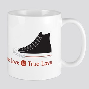 Shoe Love Mugs