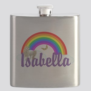 Unicorn Personalize Flask