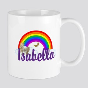 Unicorn Personalize Mugs