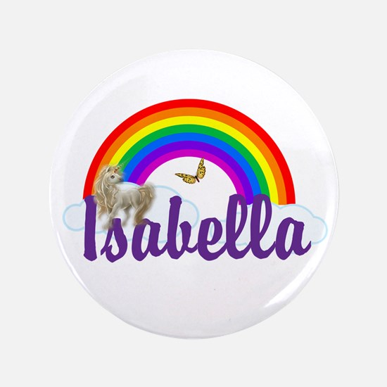 "Unicorn Personalize 3.5"" Button"