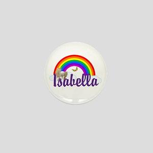 Unicorn Personalize Mini Button