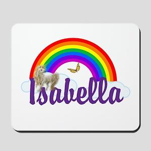 Unicorn Personalize Mousepad