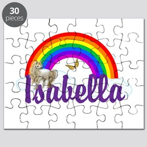 Unicorn Personalize Puzzle